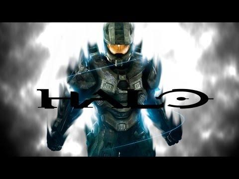 Halo: The Movie HD [Halo Wars, Halo bat Evolved, Halo 2, Halo 3 ODST, Halo 3, Halo 4]