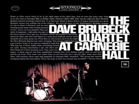 Dave Peace Quartet Good Morning Mr Blues