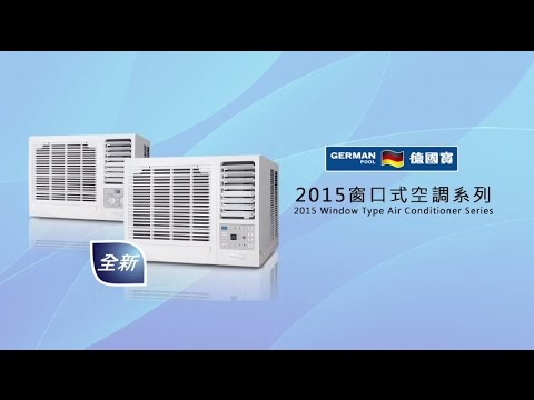 TVC 2015 - WAC Window Type Air Conditioner Series