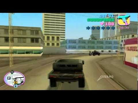 """Detonado GTA: Vice City """"Coisas de bêbado"""" (50)"""