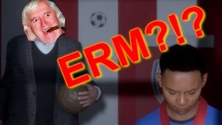 Alex Hunter Gets Touched (FIFA 17 The Journey)