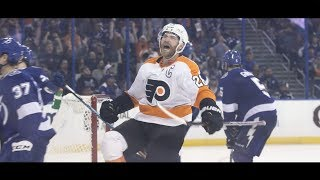"""Flyers TV Original: """"Clinched"""""""