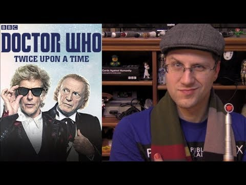 Doctor Who Review - Twice Upon a Time