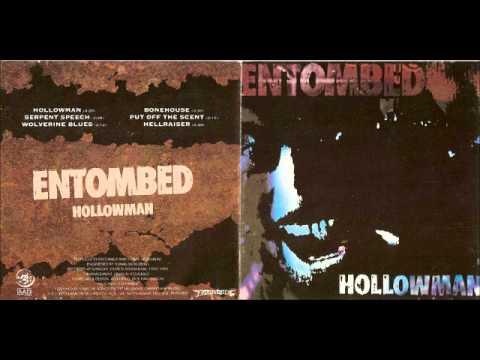Entombed - Bonehouse