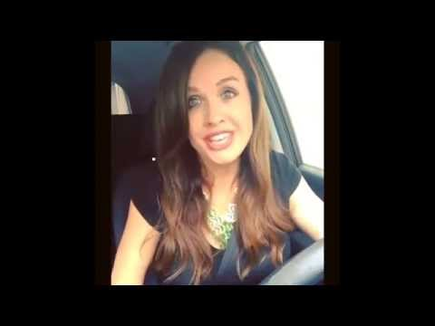 Watch This Woman Do: Angelina Jolie, Drew Barrymore And 12 Celebrities In Traffic video