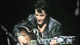 Watch Elvis Presley From A Jack To A King video