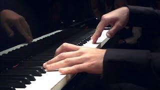 Antonio ROSETTI // PIANO SONATA in B-flat Major (LIVE)