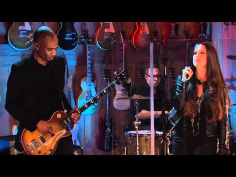 "Alanis Morissette ""Hand In My Pocket"" Guitar Center Sessions on DIRECTV"