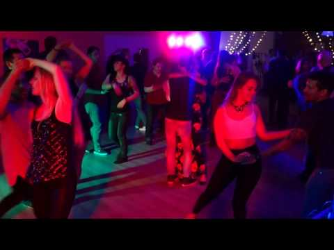 00017 AMS ZNL Zouk Festival 2017 Names TBT ~ video by Zouk Soul