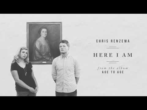 "Download  Chris Renzema - ""Here I Am""  Audio Gratis, download lagu terbaru"