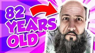 REVEALING MY REAL AGE!??