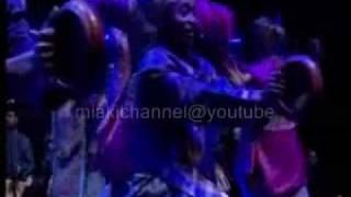Siti Nurhaliza @ Royal Albert Hall - Nirmala