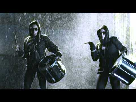 Tinchy Stryder- Let It Rain (feat. Melanie Fiona) video