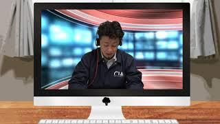 【FDNリモートニュース】社長キレル!
