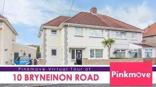 Pinkmove Virtual Tour Of 10 Bryneinon Road