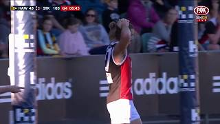 AFL Worst Misses Of All Time