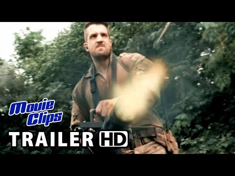 Special Force: Wolf Warrior Official Teaser Trailer (2014) - Scott Adkins Action Movie HD