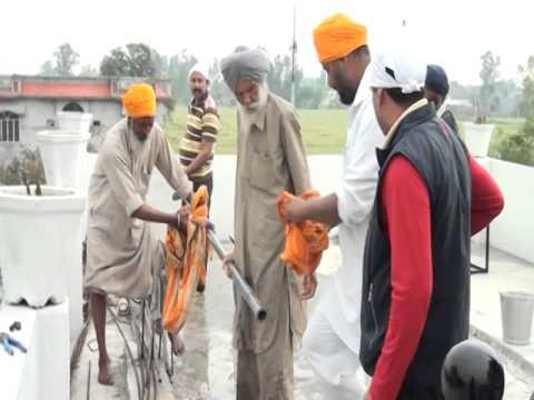 Baba Vadbhag Singh Ji Sodhi Patshah Mela 2014 Part 9 Of 10 video