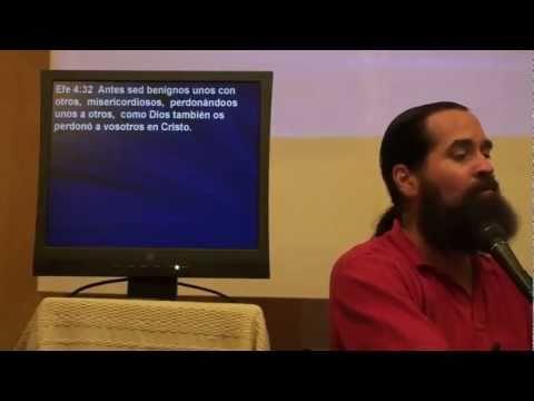 49 Efesios 4 - Ken Zenk - Estudios Biblicos