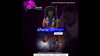 SHATTA WALE MIXTAPE  HOSTED BY DJSPINCHO FT DJ LAZIO
