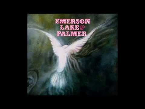 Emerson Lake And Palmer - Take A Pebble