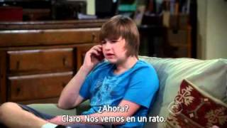 "Two and a half men: ""Extraño a Herb"". (Sub en español)"