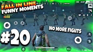 Rules of Survival Funny Moments #20