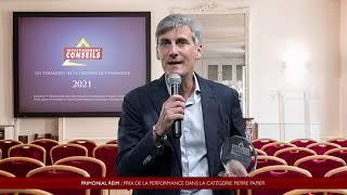 Interview d 'Antoine DEPIGNY, Directeur Développement de Primonial REIM