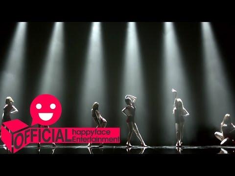 달샤벳 (Dalshabet) - JOKER (조커) M/V