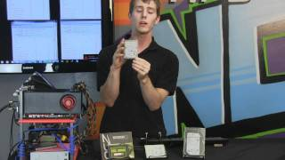 Seagate Momentus XT Solid State Hybrid Drive Showcase & Review NCIX Tech Tips