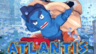 Atlantis Adventures - Military Laboratory Experiments! (Minecraft Roleplay) #3
