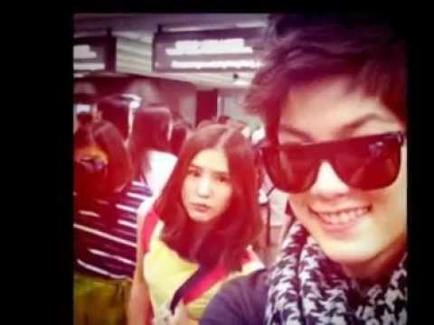 forever love tina and aom dating