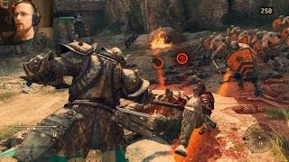 More Thoughts on For Honor - What I Like About the Game