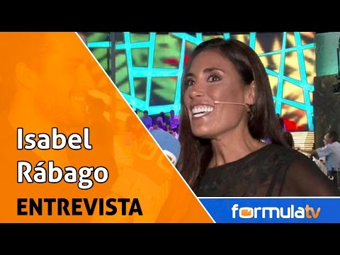 Isabel Rábago: