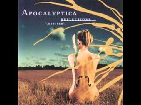 Apocalyptica - Letting The Cables Sleep