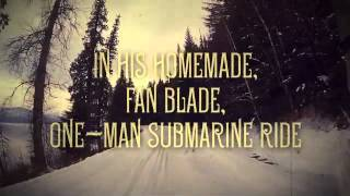 """Walt Grace's Submarine Test, January 1967"" Lyric Video"