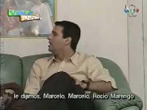 Propuesta indecente - Rocío Marengo 1