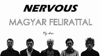 Download Lagu The Neighbourhood - Nervous magyar felirattal Gratis STAFABAND