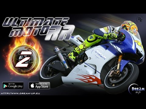 Ultimate Moto RR 2 APK Cover