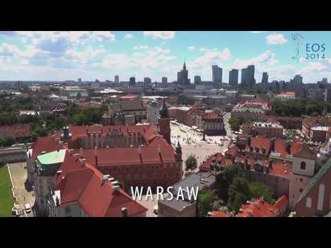 EOS 2014 Warsaw, Poland
