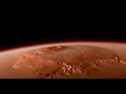 День космических историй. Битва за Марс. Документальное кино