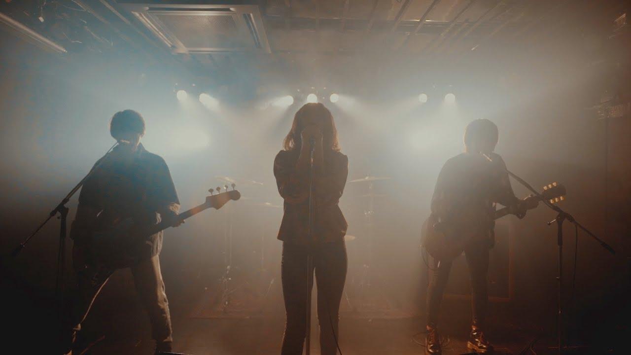 "Atomic Skipper - ""シンガロングは夢を見る""のMVを公開 1stミニアルバム 新譜「思春を超えて」2020年1月15日発売予定 thm Music info Clip"