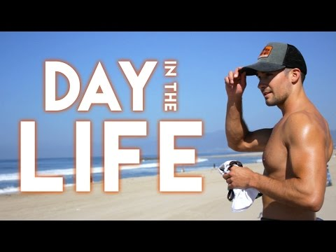 James Maslow - Day In The Life 2