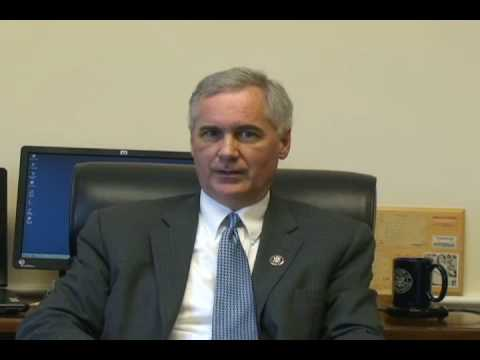 Meet the Members: Rep. Tom McClintock