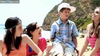 Watch Matty B Call Me Maybe video