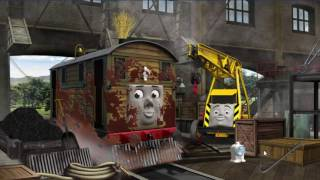 thomas and friends 32