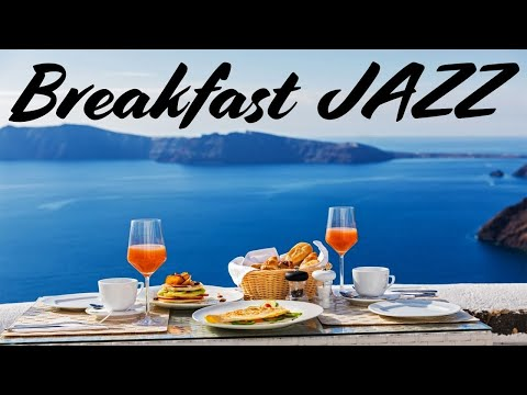 Happy Breakfast JAZZ - Background Instrumental Jazz Music - Music for Studying, Work, Wake Up
