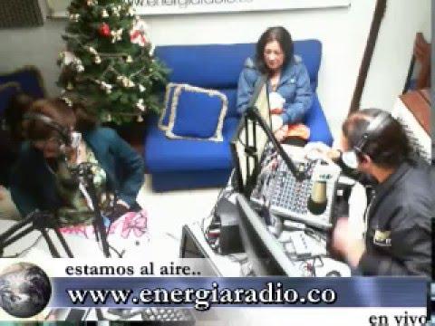 NOTA STEREO SAN FRANCISCO - EN IMPACTO EDUCATIVO DE ENERGIA RADIO - PROGRAMA RIO