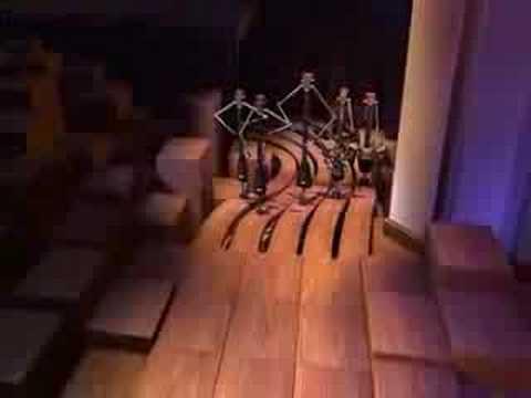 Animusic 2 - Pogo Sticks