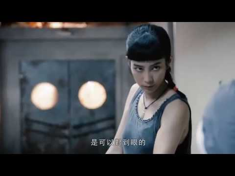 【第九分局】幕後花絮:動作、視效與化妝篇 8.29通靈辦案